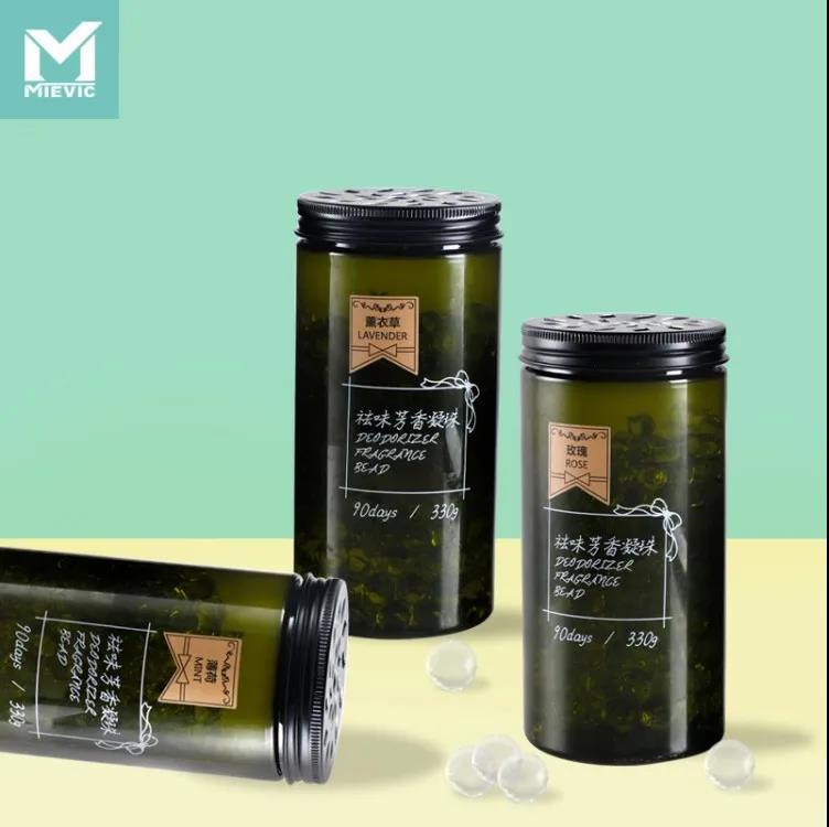 The 8 products of MIEVIC are the most worth starting