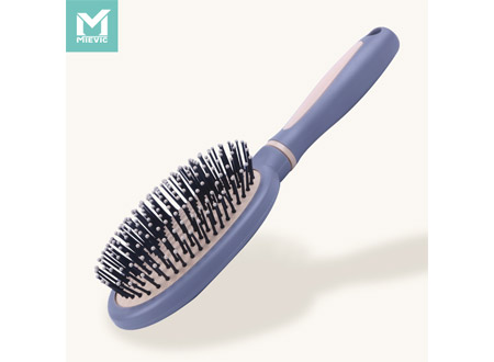 A Massage Comb That Can Breathe to Solve the Little Trouble of Frying!